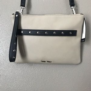 Nine West | Shape Shifter Crossbody Wristlet Bag